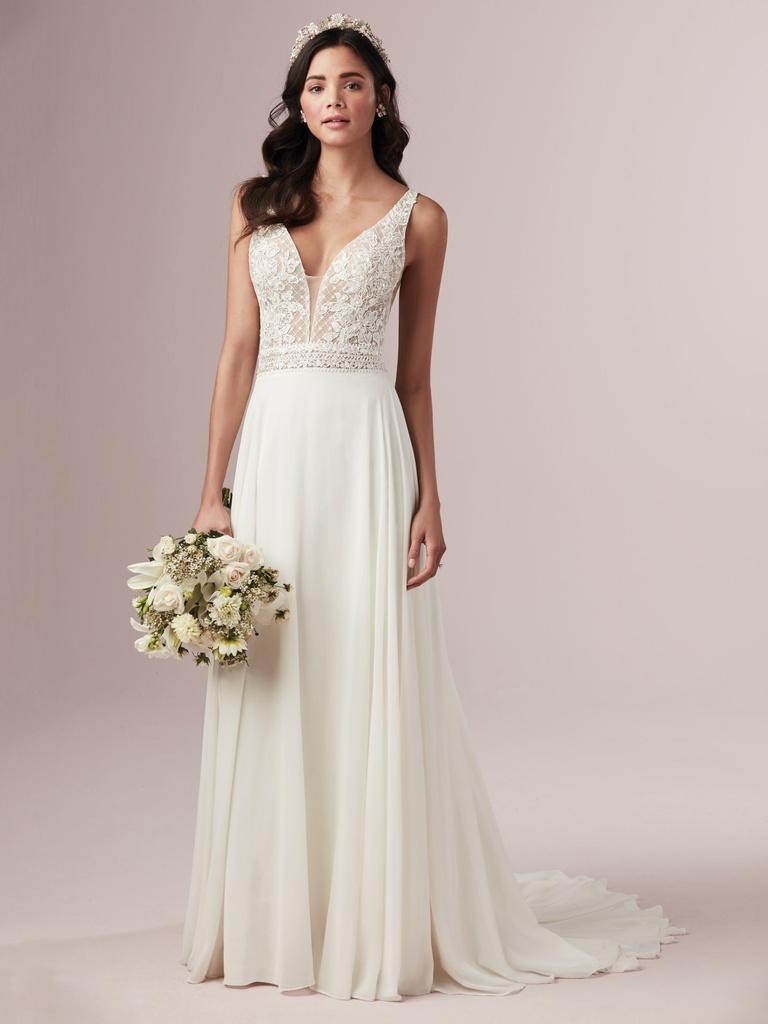 Dein Brautkleid war dir noch nie so nahe - Entdecke unsere Brautmode!